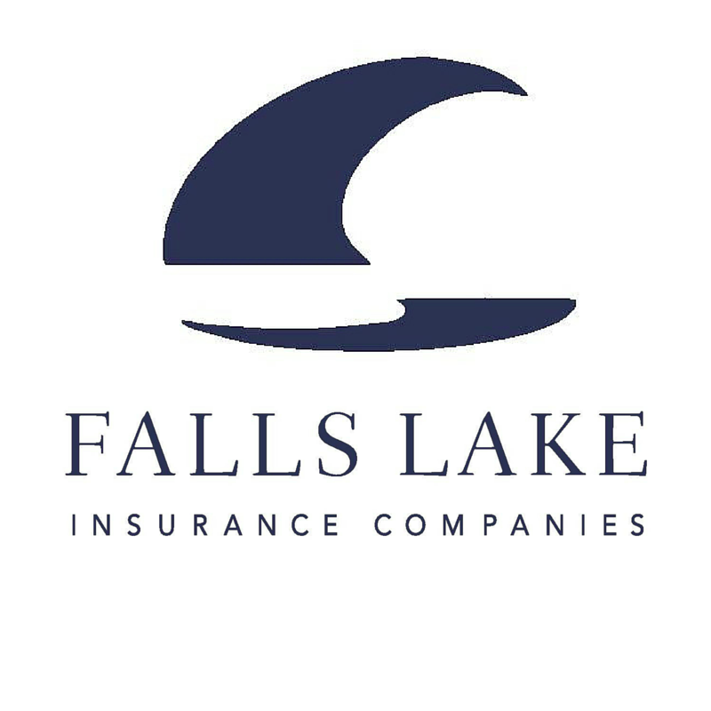 FALLS LAKE – square logo