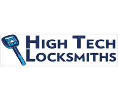High Tech Locksmiths