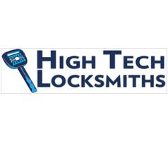 High Tech Locksmiths
