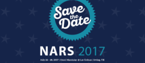 NARS 2017 Save the date