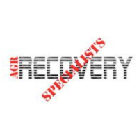 AGR Recovery Specialists