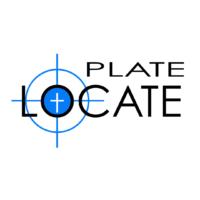 Plate Locate logo